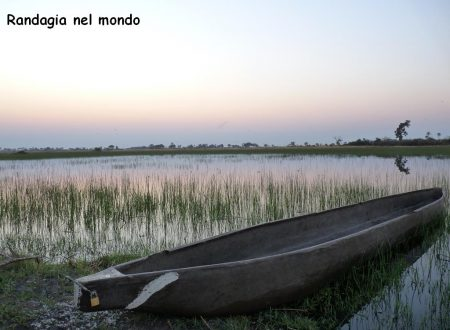 Maun and the Okavango Delta