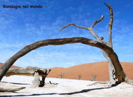 Sossusvlei and the Namib Naukluft National Park